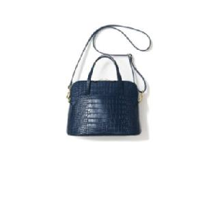 andrea cardone/Shoulder Bag (Navy)